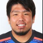 ラグビー日本代表堀江選手